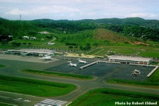 Jacksons Airport image