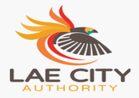 Lae City Authority Logo